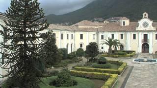 InCampania Videotour - Irpinia - Itinerario religioso 2/5 - Mercogliano