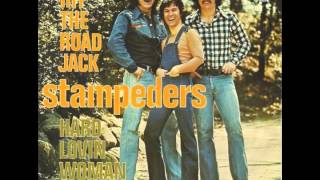 Stampeders - Hit The Road Jack