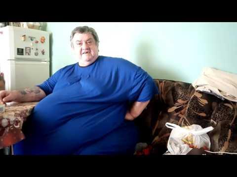 Най-дебелият човек в България! BulNews.bg, 23.06.2017