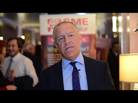 Interview with Tim Roache - General Secretary of the GMB trade union