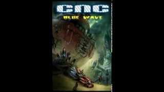 CNC - Blue Wave