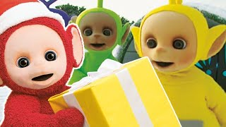 Christmas In South Africa - Teletubbies (S10E236)