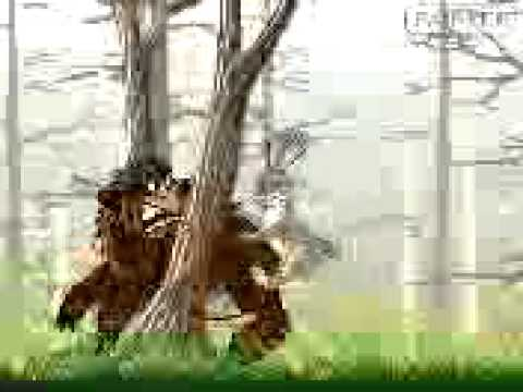 Заяц и Медведь (18+)