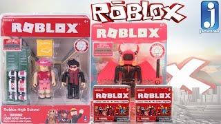 Notre deuxième Roblox Series 1 Figure Packs - Blind Box Opening