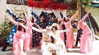 Phim đám cưới của tôi tại VIệt Nam - PC088