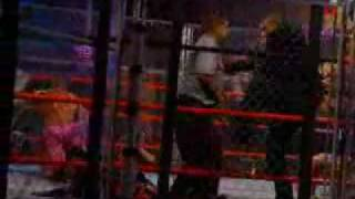wsx exploding cage macth team dragon vs teddy hart and jack evans