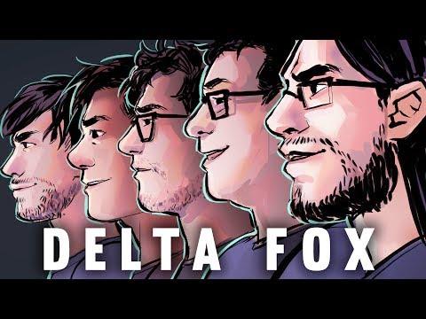 Imaqtpie - DELTA FOX SCRIMS #1 (WE GUCCI)