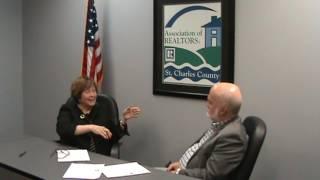 St. Charles REALTORS Legislative Update with Mayor Sally Faith