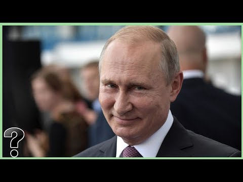 What If Vladimir Putin Was Assassinated?