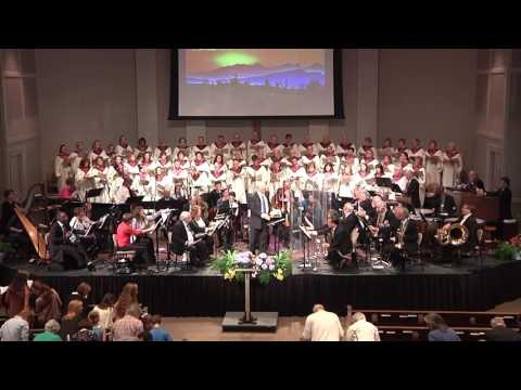 "FEC Palm Sunday 2017: ""AWESOME WONDER: The Majesty and the Glory"""