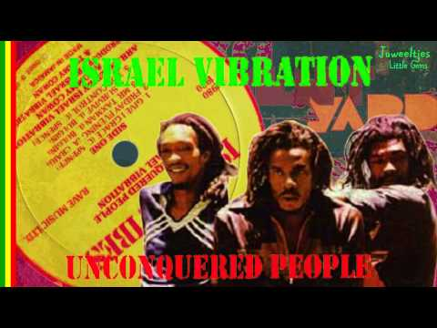 Israel Vibration - Friday Evening + Dub  1980 mp3