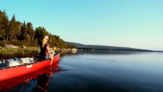 Kayaking & Canoeing in Maine