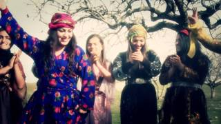 KEWE Newroz  (Official Video HD) By MiRFiLM 2015