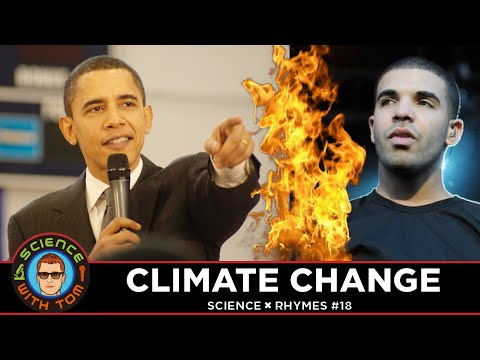 Science × Rhymes (#18) Climate Change