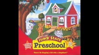 JumpStart Preschool (1995)