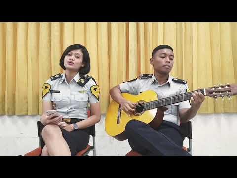 Berharap Tak Berpisah - Reza Artamevia (Acoustic Cover)