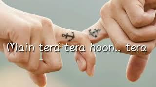 Maine Khud Ko de diya hai tujhko whatsapp status       one sided love 😍
