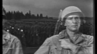 To Hell and Back Audie Murphy 1955 4:03 minutes