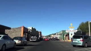 13-53 Off the Beaten Path #1 of 2: Route 66 - Williams Arizona