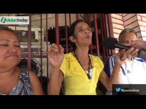 """Petareña le da en la Madre a Nicolás Maduro y se lo advierte a los """"lideres"""" de la MUD"""