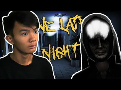 NAIA ANG NOO   One Late Night - #Filipino