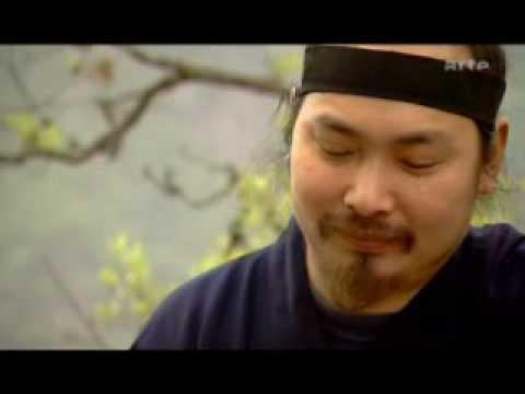 der meister von wudangshan