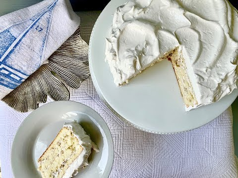 Lady Baltimore Cake | Southern Living