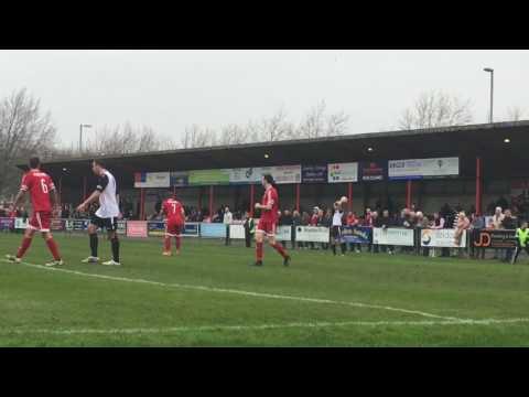 @HerefordGoals Highlights: Bideford AFC 0-0 Hereford FC
