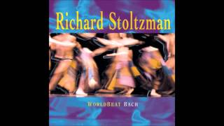 Siciliano (Afro-Cuban) - Richard Stoltzman