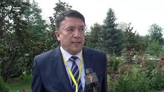 Ҷаласаи сарони кишварҳои Осиё дар Душанбе ба анҷом расид