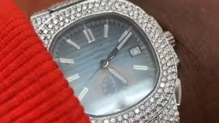#50cents buys a new watch!