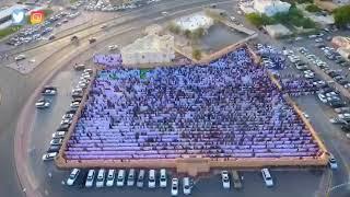 Worshipers offer Eid prayer in Ibri