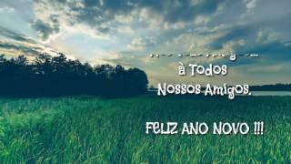 """Baixar Mensagem Linda de Feliz Ano Novo   - """"O Tempo"""" - Por: Genildo Rodrigues Savian"""