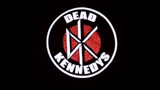 Dead Kennedys - When Ya Get Drafted (8 bit)