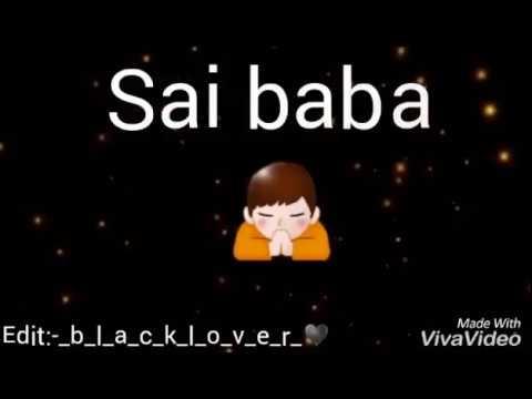 Tarif Teri Nikli Hai Dil Se | Shirdi Wale Sai Baba | WhatsApp Status Video Song