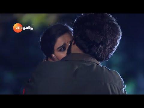 Sembaruthi - செம்பருத்தி   தனது காதலியை ஆதித்யா முத்தமிடும் காதல் காட்சி   Romantic Scene   ஜீ தமிழ்