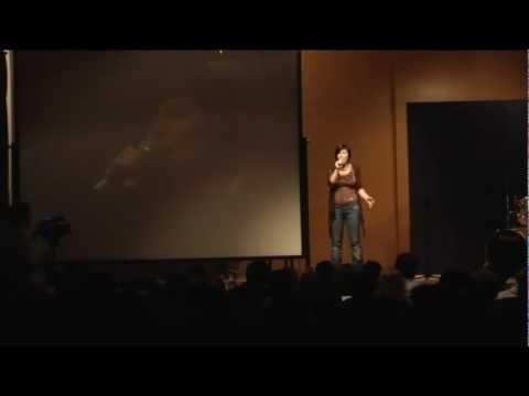 Musica è 2011 – Sara Agnese Imperatore – Put your records on.avi