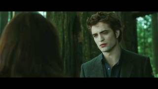 [TM] Twilight Saga : New Moon - Official MTV Trailer 3 HD [Two Steps From Hell - Moving Mountains]