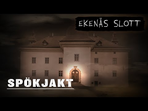 Spökjakt   Ekenäs slott