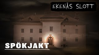 Ghost hunting | Ekenäs castle