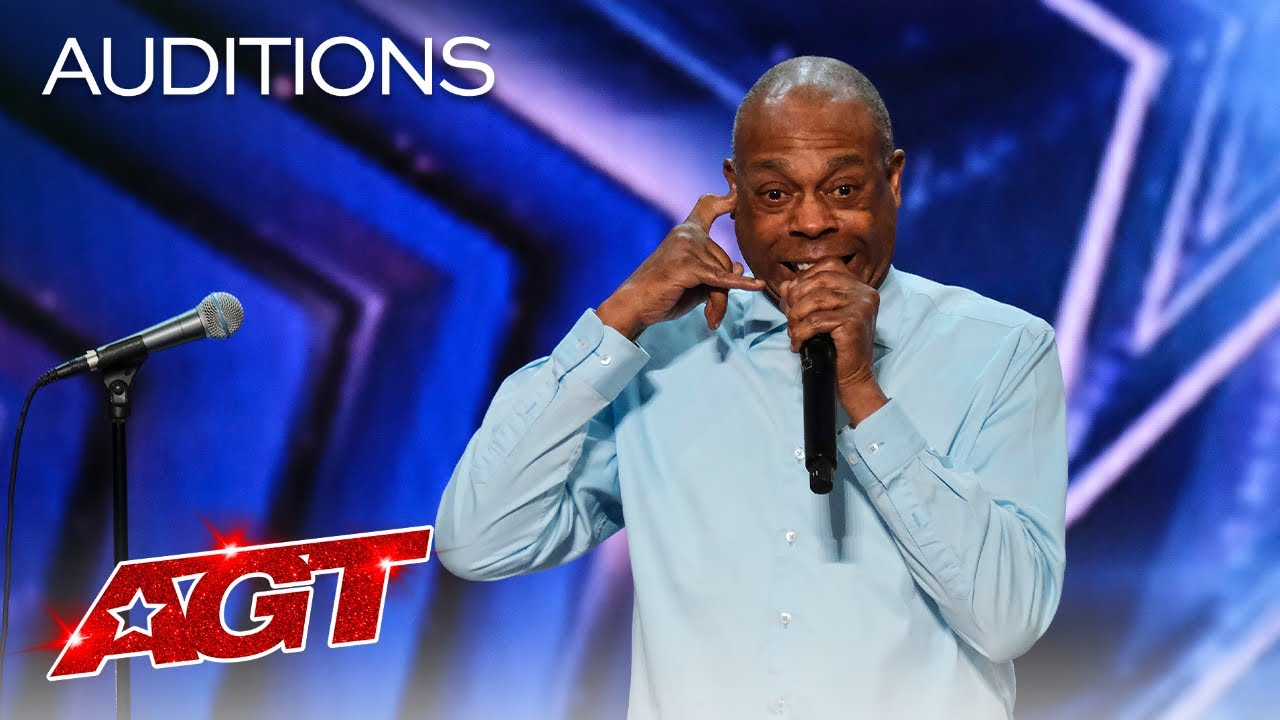 'America's Got Talent': Where You've Seen Michael Winslow Before