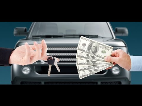 Car Sell: How to get the paperwork right when selling a car?