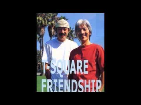 T-Square - In This Together (2000)