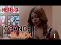 Orange Is The New Black vs. Fashion Police [HD] | Netflix