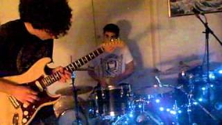 BSG - Song 3 @ Winterset 1/8/11