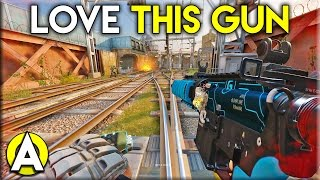 Love This Gun - Dirty Bomb (Skyhammer/Bushwhacker Gameplay)