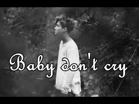 【FMV】EXO  Ba dont cry Suho Ver