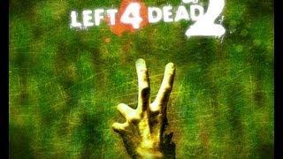 Left 4 Dead 2 Intro HD