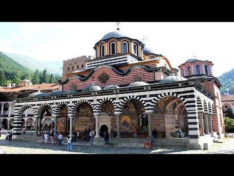 Macedonia & Bulgaria, Pearls of the Balkans (HD Video Travel