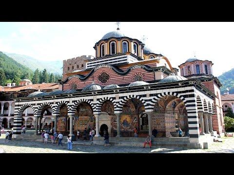 Macedonia & Bulgaria, Pearls of the Balkans (HD Video Travel Documentary) Travel Video